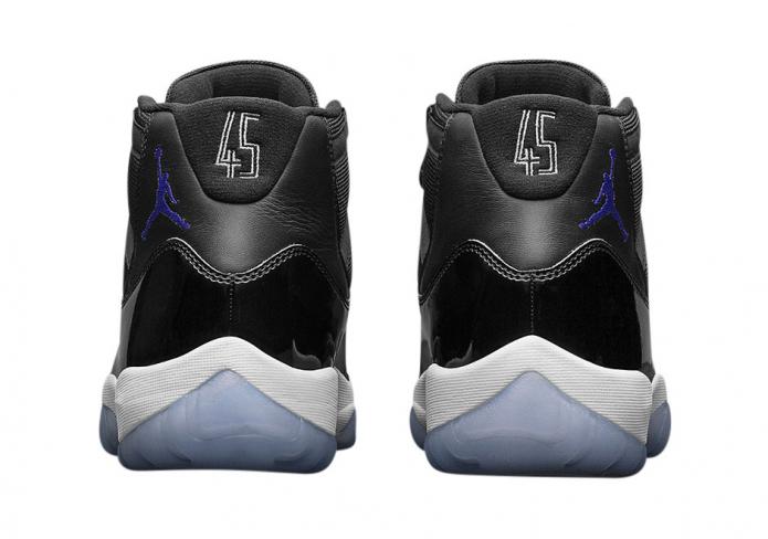 air jordans space jam shoes