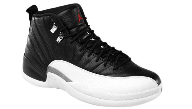 Air Jordan 12 Playoffs - KicksOnFire.com