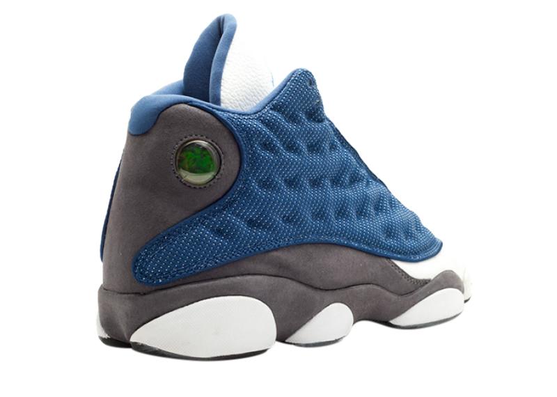 Air Jordan 13 Flint (2010