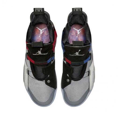 Air Jordan 33 All Star - KicksOnFire.com