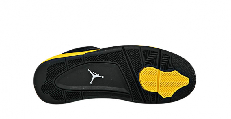 Air Jordan 4 Thunder - KicksOnFire.com