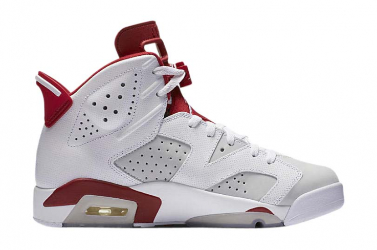 Air Jordan 6 Alternate - KicksOnFire.com
