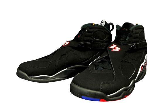 Air Jordan 8 - Playoffs - KicksOnFire.com