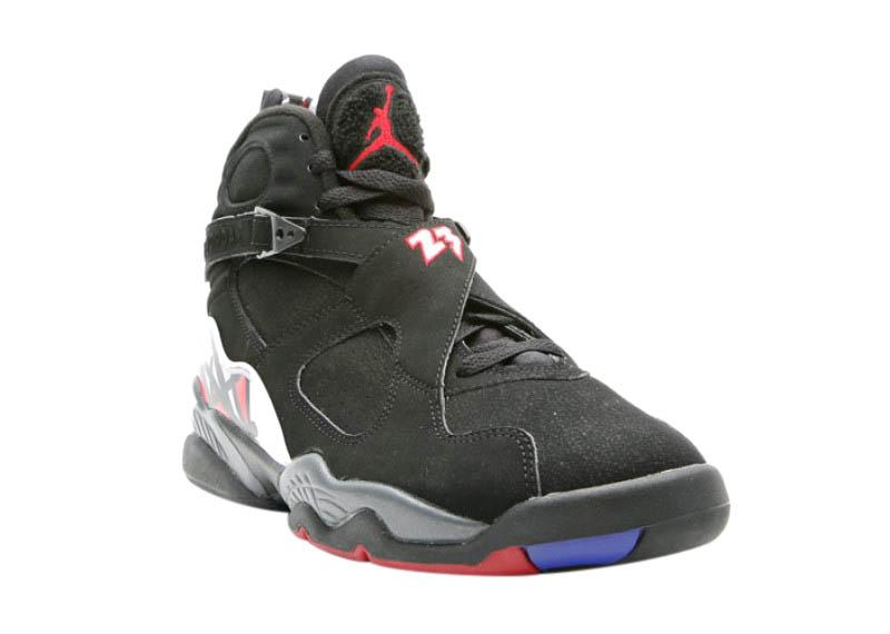 Air Jordan 8 Playoffs (2007