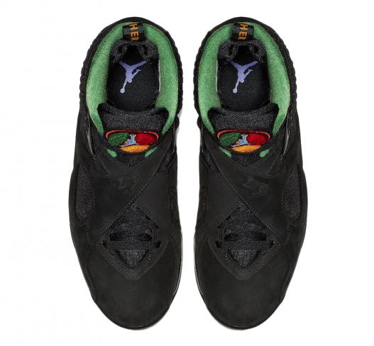 Air Jordan 8 Tinker Air Raid