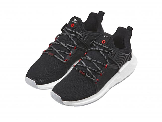 BAIT x adidas EQT Support Future