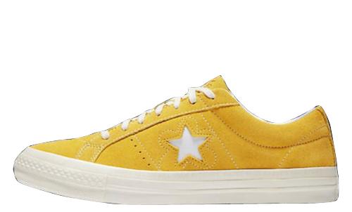 Golf Wang x Converse One Star Sulphur