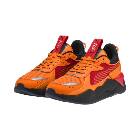 Puma X Hot Wheels Orange Top Sellers, UP TO 68% OFF