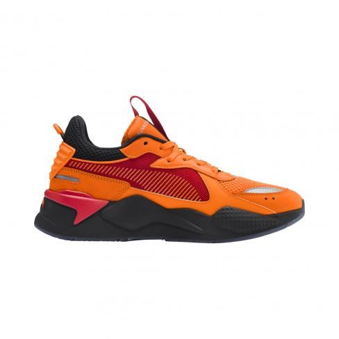 Hot Wheels x PUMA RS X Orange