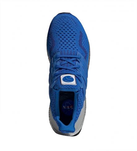 NASA x adidas Ultra Boost DNA Football Blue - KicksOnFire.com