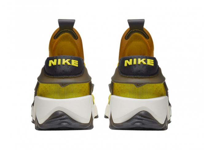 Nike Adapt Huarache Opti Yellow Kicksonfire Com