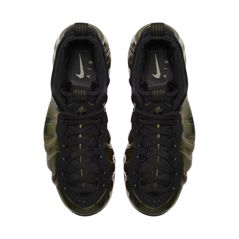 Nike Air Foamposite One XX QS Alternate Galaxy 02 Flickr