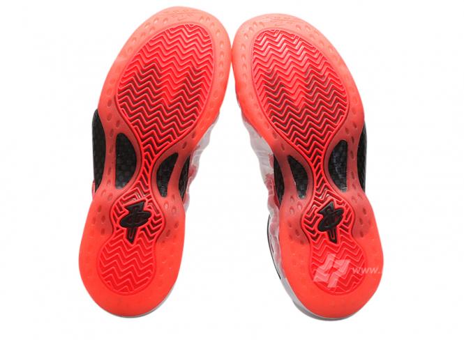 Nike Air Foamposite One All White Foot Locker Release Info ...