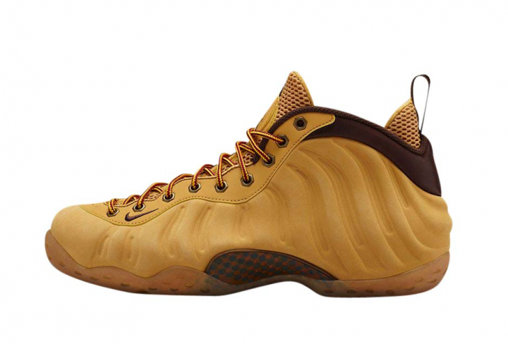 Marmatic28: Nike Foamposite One Collection + Galaxy ...