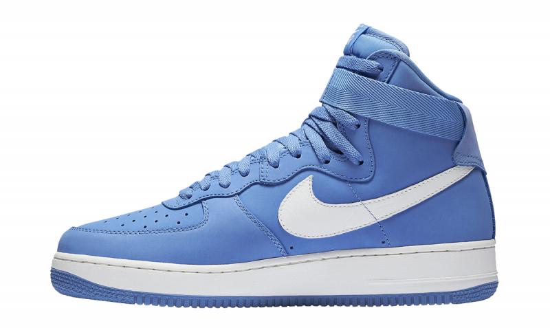 Nike Air Force 1 High OG Retro - Powder