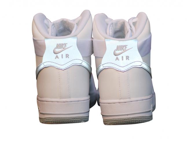 Nike Air Force 1 High - Reflective