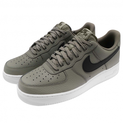 Nike Air Force 1 Low Dark Stucco - KicksOnFire.com