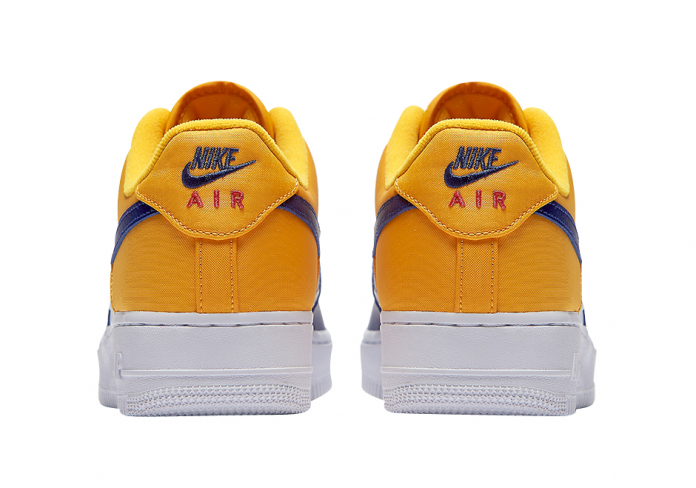 Nike Air Force 1 Low Mini Swoosh FC