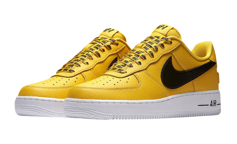 air force 1 amarillo