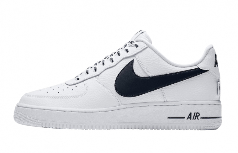 Nike Air Force 1 Low Statement Game