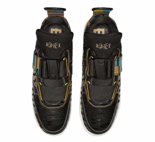 Nike Air Force 1 Low Utility BHM