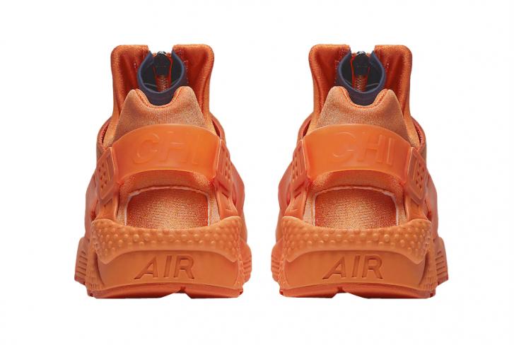 Nike Air Huarache Chicago - KicksOnFire.com