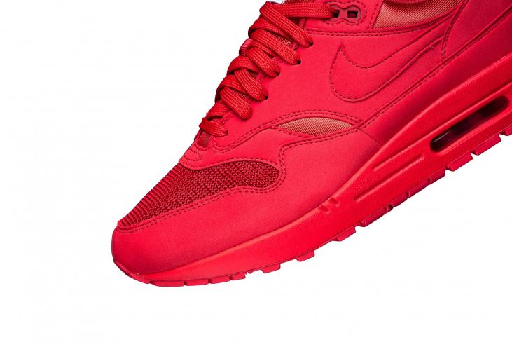 Nike Air Max 1 Premium University Red