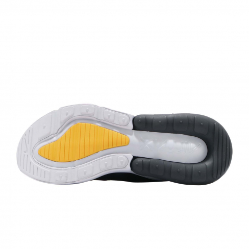 nike air max 270 amarillo