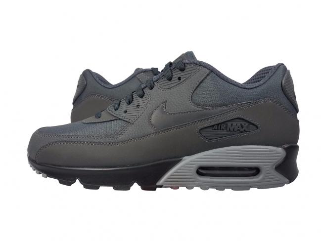 Nike Air Max 90 Anthracite Black - KicksOnFire.com