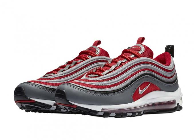 Nike Air Max 97 Gym Red - KicksOnFire.com