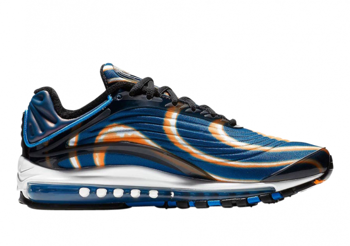 air max deluxe blue force