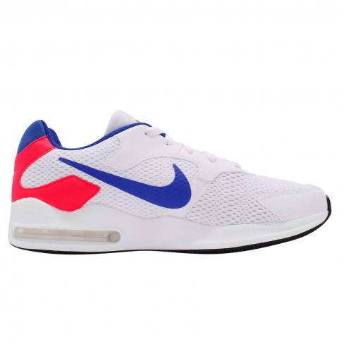 Nike Air Max Guile White Ultramarine