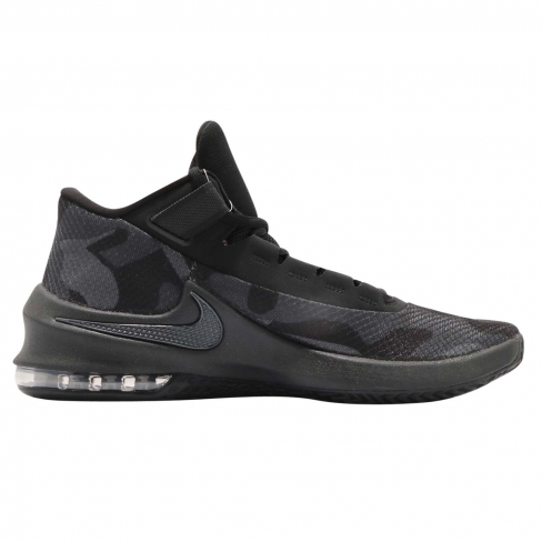 Nike Air Max Infuriate 2 Mid Black