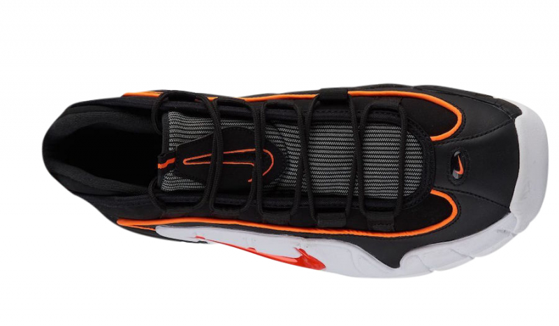 Nike Air Max Penny 1 Total Orange