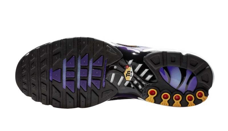 dividir Faceta Porcentaje  Nike Air Max Plus Voltage Purple - KicksOnFire.com