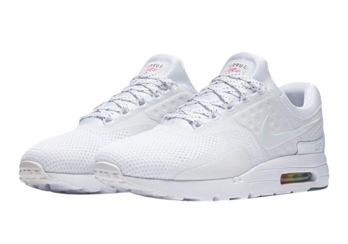 Nike Air Max Zero Be True - KicksOnFire.com