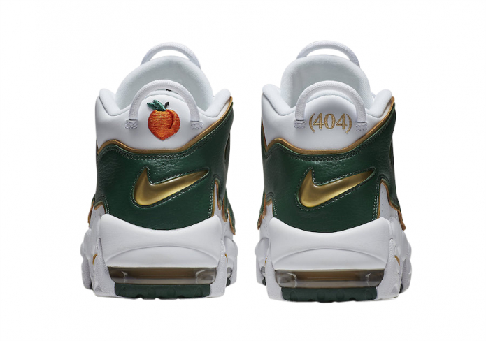 Nike Air More Uptempo ATL - KicksOnFire.com