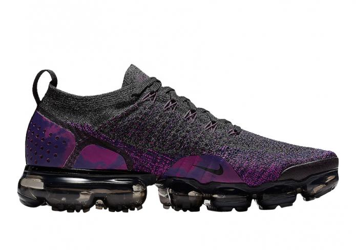 Artes literarias Estado Comienzo  Nike Air VaporMax 2 Midnight Purple - KicksOnFire.com