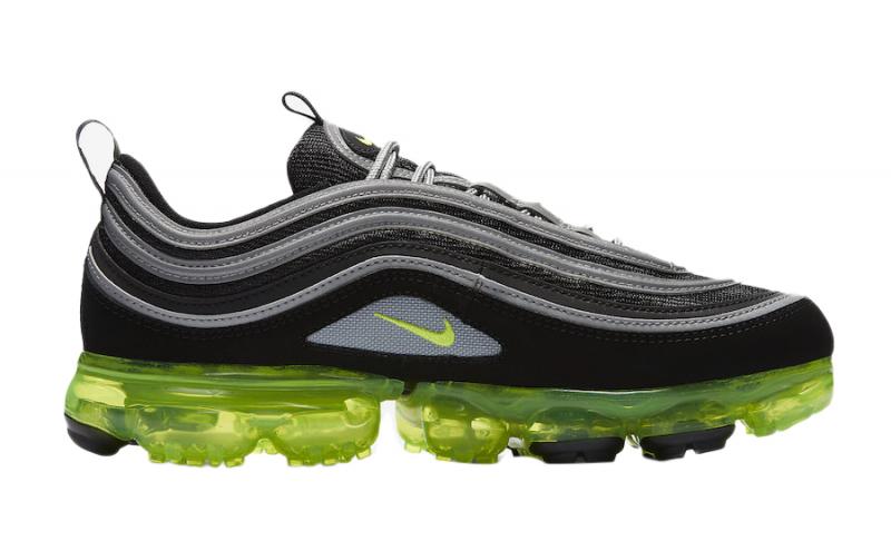 Nike Air VaporMax 97 Neon - KicksOnFire.com