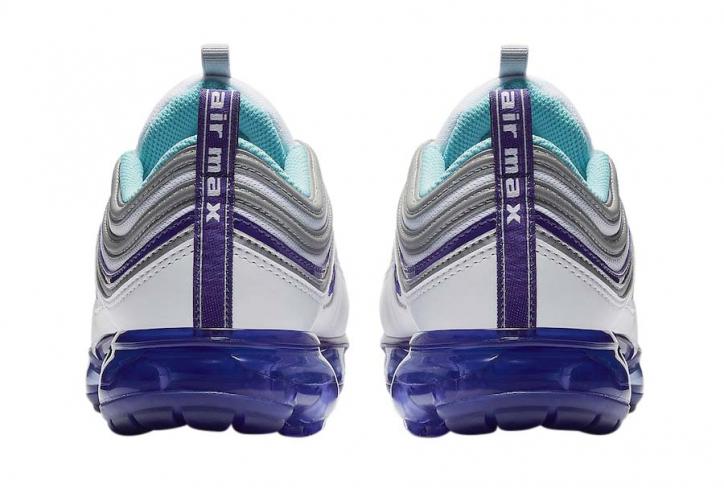 bañera sueño Universidad  Nike Air VaporMax 97 Varsity Purple - KicksOnFire.com