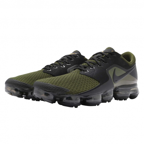 Nike Air VaporMax Black Sepia Stone