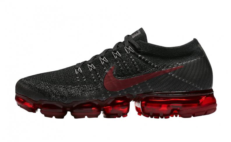 Nike Air VaporMax Bred - KicksOnFire.com