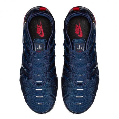 Nike Air VaporMax Plus Midnight Navy