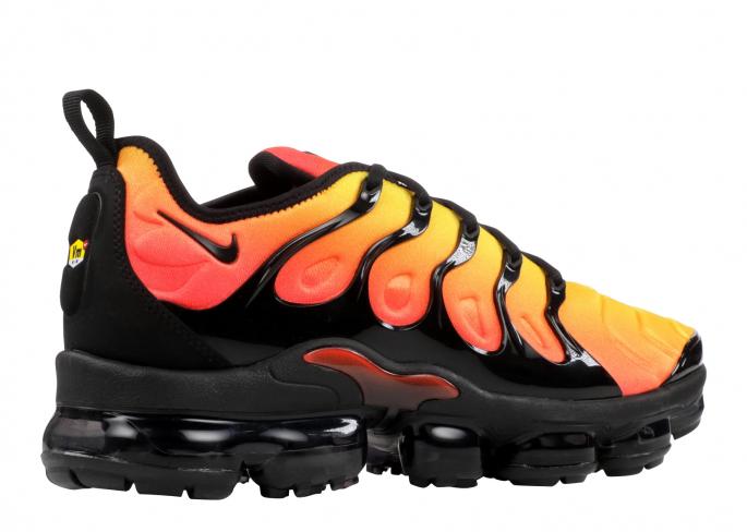 Nike Air VaporMax Plus Sunset