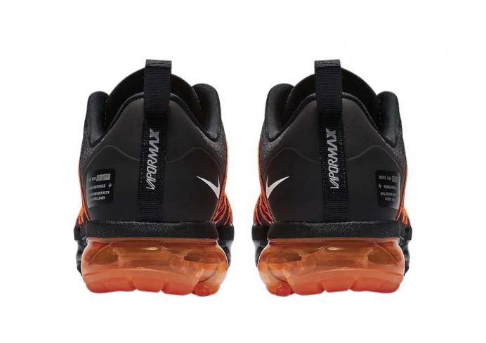 Nike Air VaporMax Run Utility Black