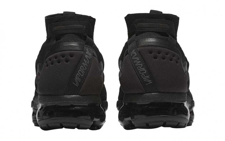 Nike Air VaporMax Utility Triple Black
