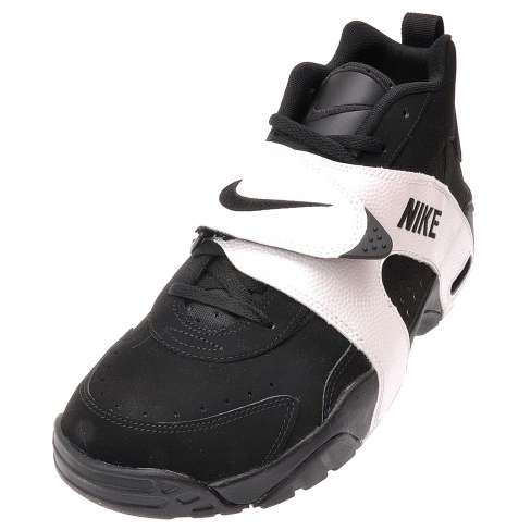 compensación pausa Seguro  Nike Air Veer - Black / Black - White - KicksOnFire.com