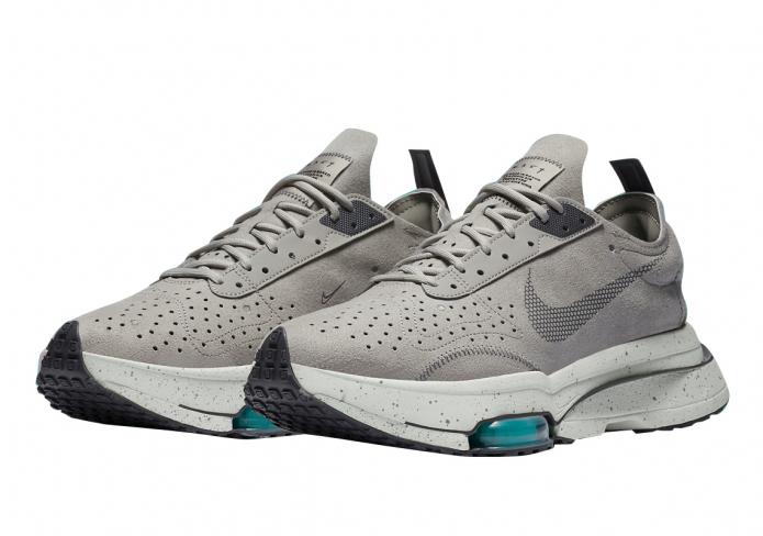 Nike Air Zoom Type College Grey
