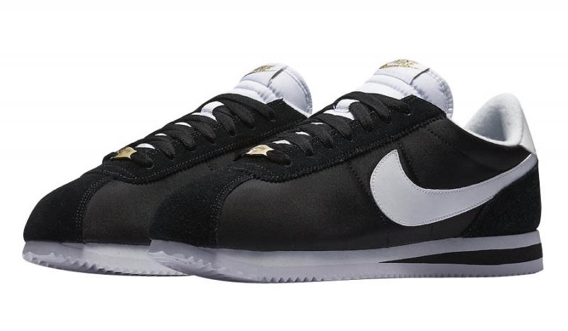 Nike Cortez Basic Nylon Compton