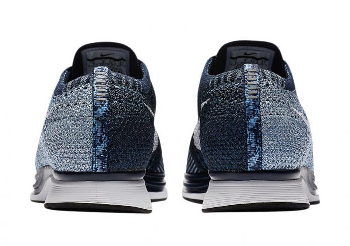 catrame I l Oratore  Nike Flyknit Racer - Blue Tint - KicksOnFire.com